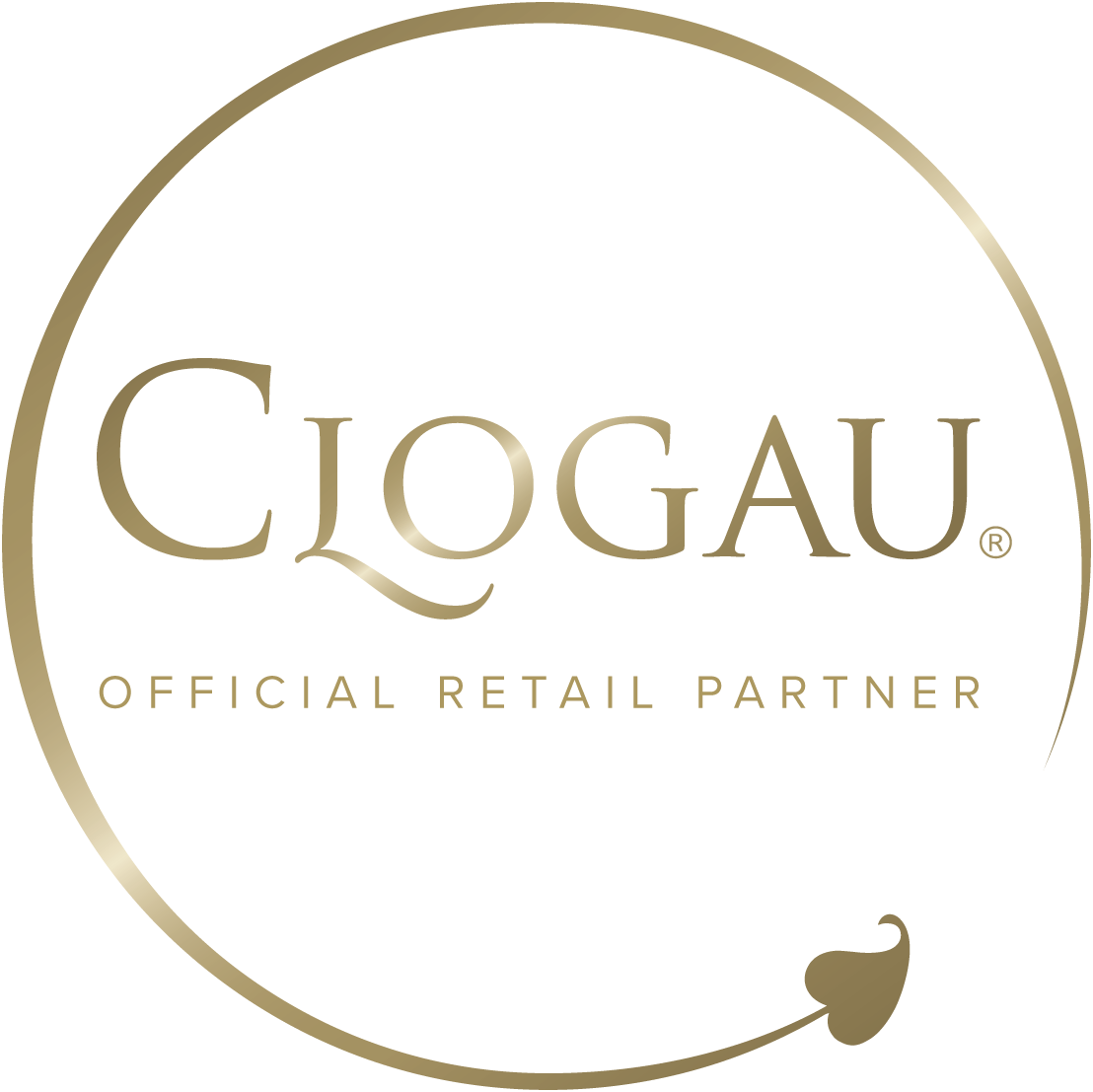 Official Clogau Online Partner